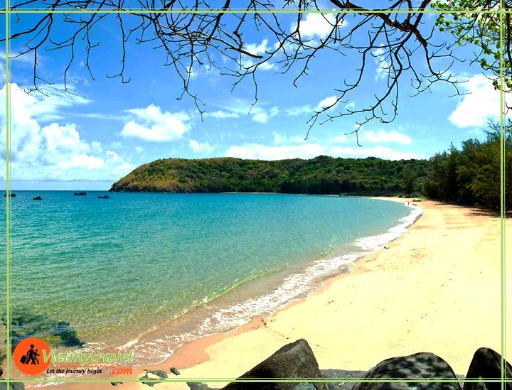du lịch Côn Đảo Vietmytravel