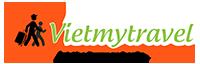 Vietmytravel top công ty du lịch hàng đầu Việt Nam