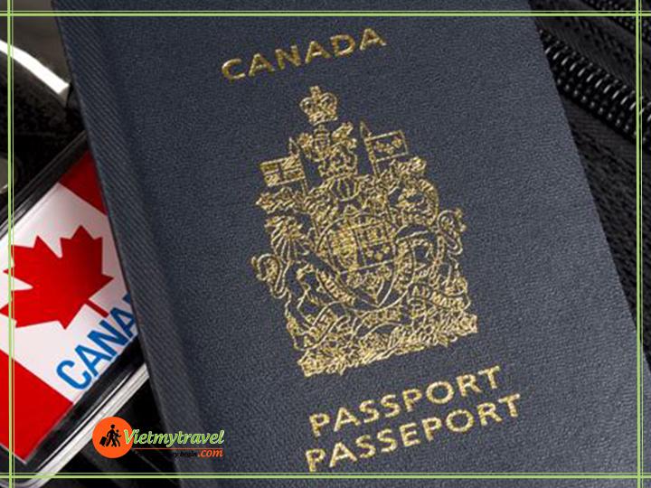 dịch vụ xin visa du lịch canada